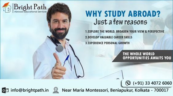 5 Reasons To Study MBBS In Abroa