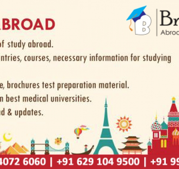WHY CHOOSE MBBS UNIVERSITIES FOR YOUR MBBS ABROAD?
