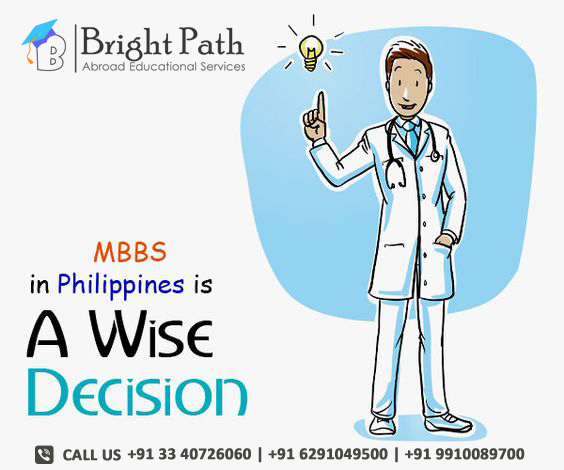 HOW WISE WILL IT BE TO DO MBBS STUDIES IN PHILIPPINES
