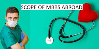Should I do an MBBS in abroad? – Question comes in mind with NEET low Marks.