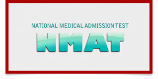 Does minimum 40 percentile in NMAT is required to qualify for admission in Medical Graduation in Philippines?