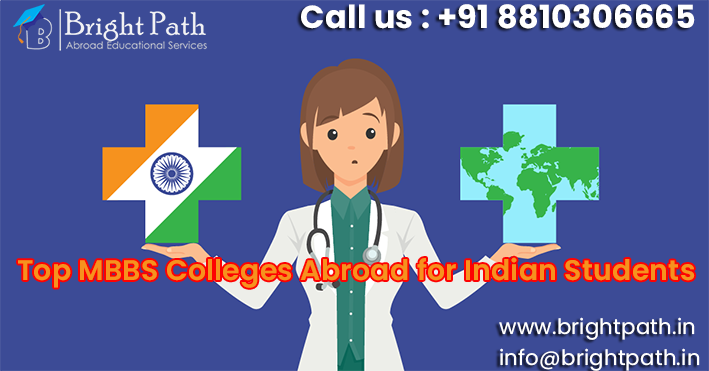 Top MBBS Colleges Abroad for Indian Students