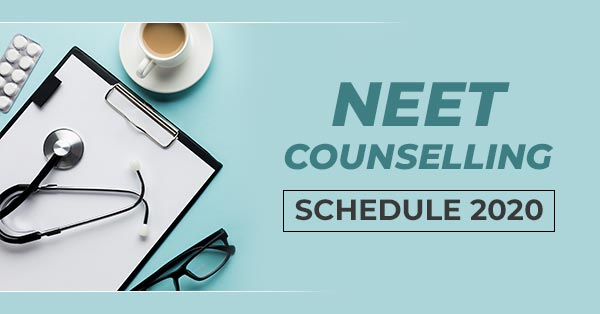 NEET 2020 Counselling Dates Announced by MCC, Check Here