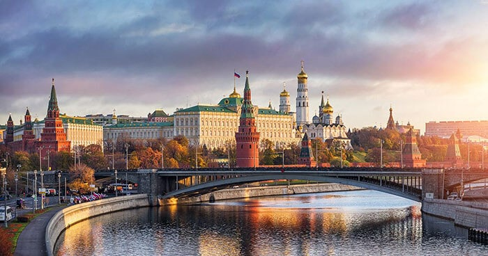 WHY YOU SHOULD STUDY MBBS IN RUSSIA?