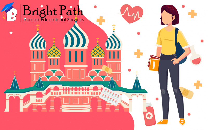 Do MBBS in Russia and Be a Highly-Skilled Doctor At A Reasonable Cost