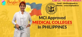 MCI Approved Medical Colleges In Philippines