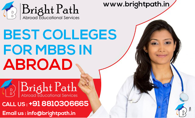 Best Colleges for MBBS in Abroad