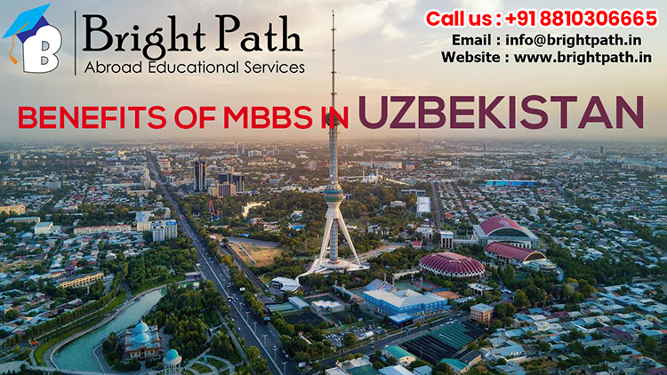 Benefits of MBBS in Uzbekistan