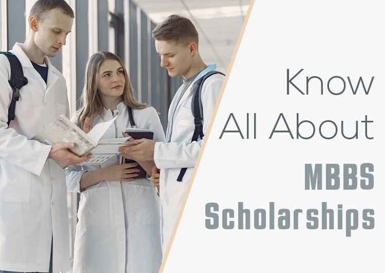 MBBS Scholarships