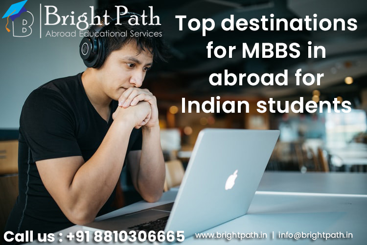 Top destinations for MBBS in abroad for Indian students
